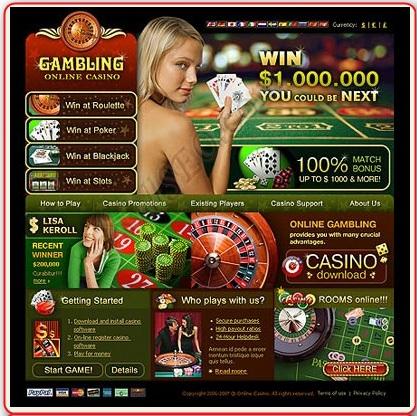 Прием платежей для интернет казино